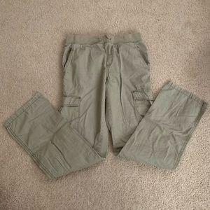 Old navy khaki pants size XXL- 18